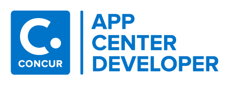 App Center Developer Stack Logo