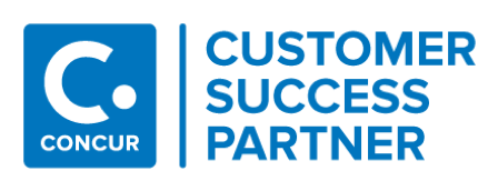 Concur Custom Success