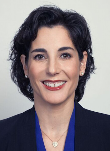 Jessica Shapiro - Vice President, Corporate Marketing, Concur