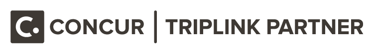 Triplink Black Horizontal Logo