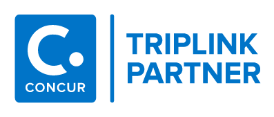 Triplink Blue Horizontal Logo